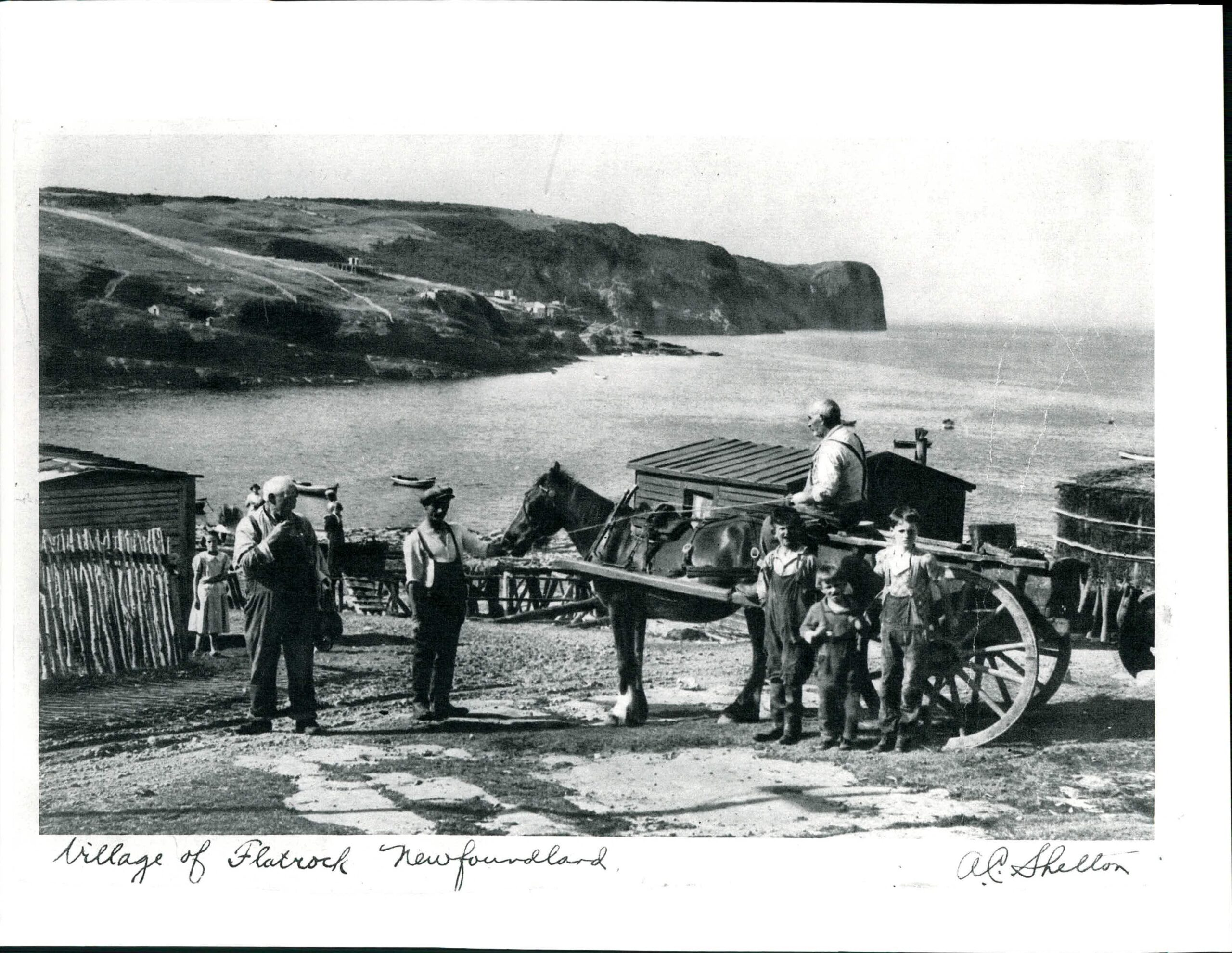 Old Flatrock pictures 003