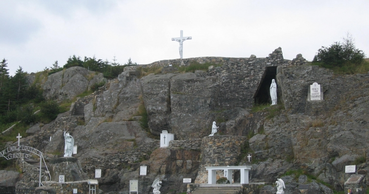 1-Grotto